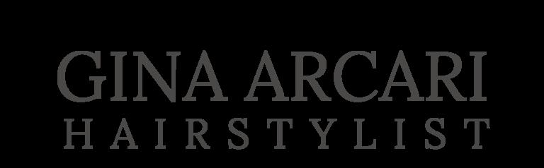 Logo Friseur Düsseldorf City Gina Arcari